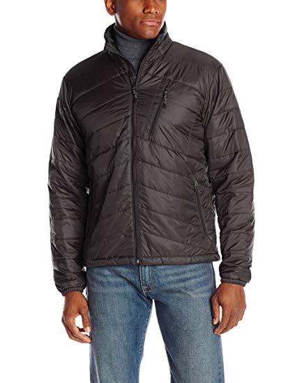 Ibex Merino Wool Men S Wool Aire Jacket Review